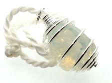 Opalite Gemstone Costume Necklaces & Pendants
