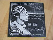 Loek Dikker Waterland Ensemble Tan Tango Waterland Rec.Netherlands 1975 Vinyl