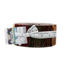 Moda Stoff Biskuitrolle ~Herbst Reflexionen~ von Holly Taylor 40 - 6.3cm