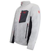 Jack Wolfskin Lightweight Atmos Stretch Jacket Padded Coat 1205731 5095