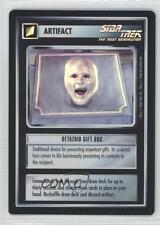 2000 Foil Expansion Set #NoN Betazoid Gift Box Gaming Card 3v3