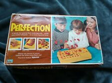 Vintage Perfection Game (1973 Lakeside) - Fully Working