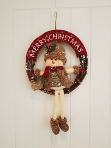 Christmas Decoration - Heaven Sends Door or Wall Decoration