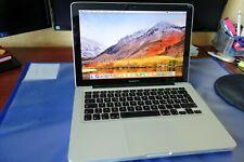 MacBook Pro 13 Zoll, Mitte 2010 im guten Zustand ***
