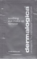 Dermalogica Soothing Eye Make-Up Remover Sample Sachet x 12