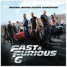 Fast & Furious 6 [Edited]