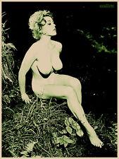 AU NATUREL 5 Earth Day nude aelhra shepard fairey obey giant banksy mr brainwash