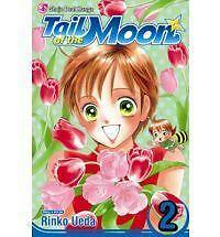 Ueda, Rinko, Tail of the Moon, Vol. 2: v. 2, Very Good Book