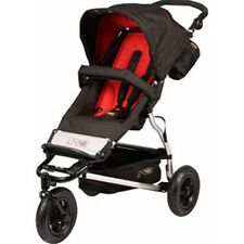 Mountain Buggy 2013 Evolution Swift Stroller - Chilli -Brand New! Free Shipping!