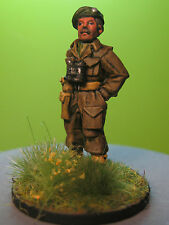 28mm WW2 Artizan British Infantry painted to order