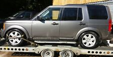 LAND ROVER DISCOVERY 3 2005-2009 SPARES PARTS BREAKING WHEEL NUT