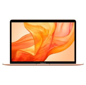 "Apple Macbook Air 13.3""  Intel Core i3 8GB 256GB SSD 2020 Model Gold MWTL2LL/A"