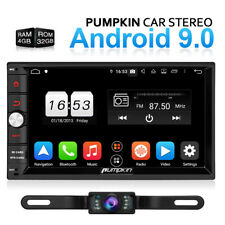 PUMPKIN Octa-Core Double 2Din 7