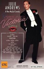 Victor Victoria (DVD, 2000)