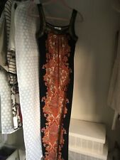 WALLIS Petit Size 8 Long Summer Dress