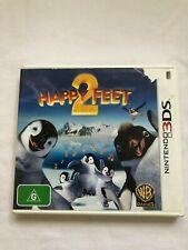 Happy Feet 2 - Nintendo 3DS Game