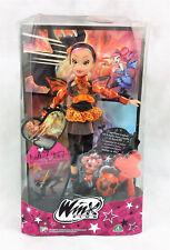 WINX CLUB STELLA HalloWinx Version Doll. BNIB.