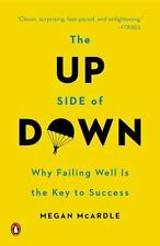 The Up Side of Down: Why Failing Well Is the Key to Success - VeryGood - McArdle