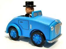 Thomas the Train and Friends Wooden Railway SIR TOPHAM HATT'S CAR