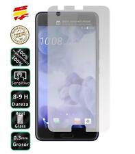 Tempered glass screen protector film for HTC U Ultra 5.7 Genuine 9H Premium