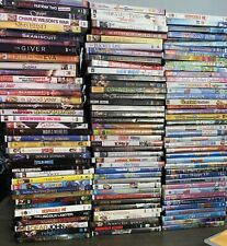 Wholesale Random Movies Assorted Genres Bulk Mixed Dvds Lots of 10, 15, 25, 50+