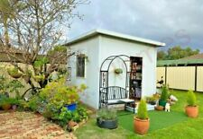 Relocatable Home Office, Art Room, Studio or Sewing room 9.9m²