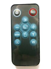 BUYEE HD CAMCORDER REMOTE CONTROL for HD303