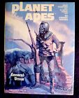 1973 Addar Planet of the Apes GENERAL URSUS Model Kit No. 103 - Sealed w/ issues