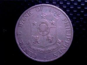 PHILIPPINES   10   CENTAVOS    1966   JUL06F
