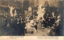 CPA Salon de 1911 J. GRUN - Un vendredi au Salon des Artistes Francais (217849)