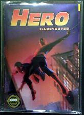 Hero Illustrated (1993) #6 Amazing Fantasy #15 3D lenticular hologram cover #361