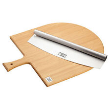 Kitchen Craft Wooden Food Preparation Tools