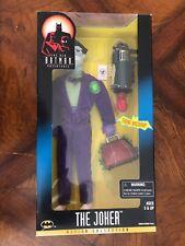 "1997 Hasbro ""The Joker"" 12"" Animated DC Comics - The New Batman Adventures"