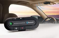 Car Radio MP3 Music Player FM Transmitter Wireless Bluetooth Handsfree Adapter