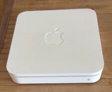 Apple AirPort Extreme Base Station 300 Mbps 3-Port 1000 Mbps Router