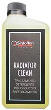 SINTOFLON RADIATOR CLEAN DETERGENTE PER CIRCUITO RAFFREDAMENTO  500 ML RA