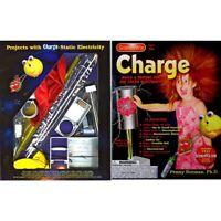 ScienceWiz Charge Kit
