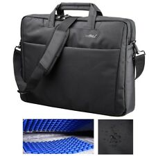 "CoolBELL® 17.3"" Laptop Notebook Handbag Sleeve Case Bag Briefcase Bubble Pad"
