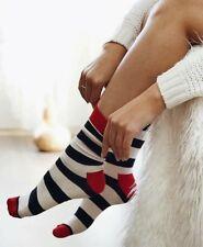 Happy Socks Stripe Damen Größe 36/40 / HSF34 / UVP 13€