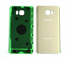 Battery Cover Back Door Glass Housing Adhesive For Samsung Galaxy Note 5 N920