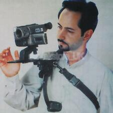 Hands Free Shoulder Mount Camera Pad Support Stabilizer for Camcorder DSLR
