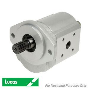 Genuine Lucas Crankshaft Pulse Sensor - SEB839