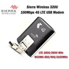 Unlocked Sierra Aircard 320U 4G LTE 1800/2600MHz USB Broadband Mobile Modem