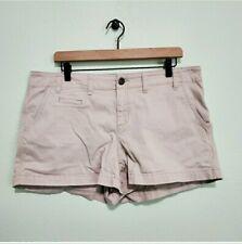 Elle Women's Plus Size Khaki Shorts