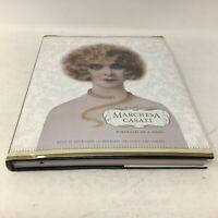 The MARCHESA CASATI, Portraits of a Muse 2009 1st ed. Visual Biography FASHION