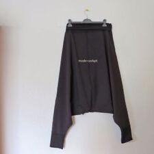 Damen-Haremshosen aus Wollmischung Boris Industries Damenhosen