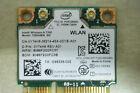 Dell Inspiron 7537 Intel Wireless-N 7260 Half-Height Mini-PCI Express Card Y74H6