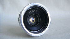 orion 15 6/28mm wideangle lens fits m39 RF zorki LEICA fed  jupiter 12 35