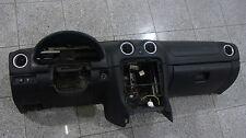 Original Mazda MX5 NB Armaturenbrett mit Träger und Modul für Beifahrerseite