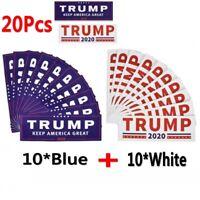 20xDonald Trump for President 2020 Keep Make America Great Again Bumper Stickers